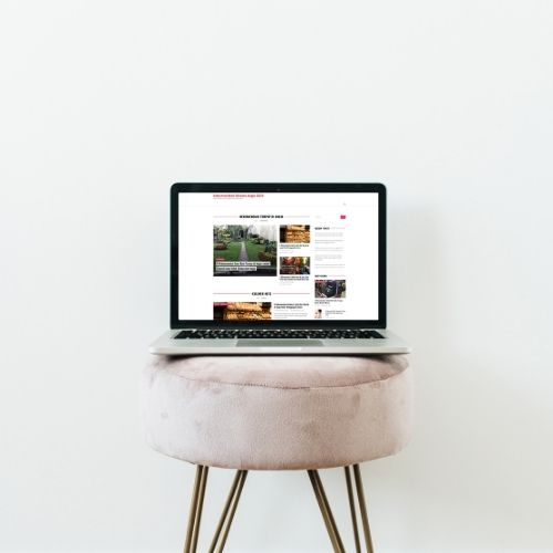 jasa pembuatan website portal media dengan optimasi seo